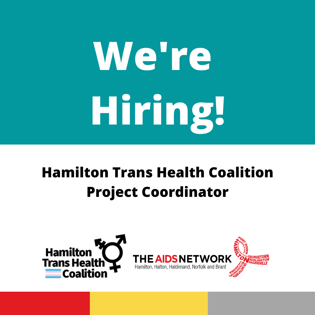 Work With Us – Job Posting (apply by Feb 1)